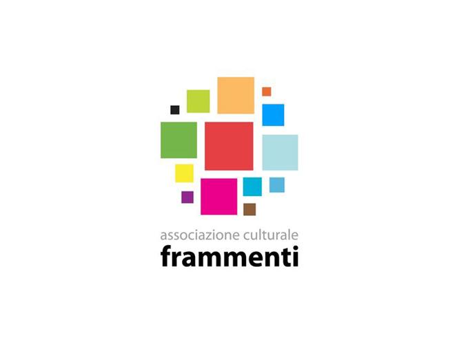 Il logo dell'associazione realizzato dal designer Luca Silvestri