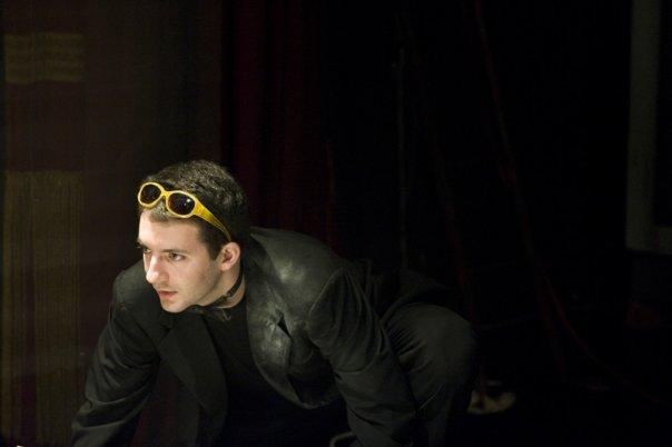 Edoardo Ripani del Teatro Anna