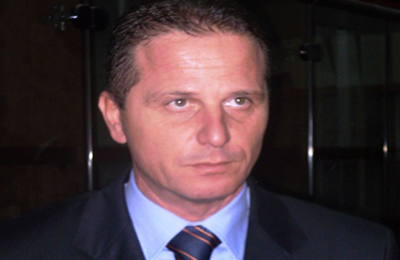 Paolo Amicarelli, nuovo Capo della Digos