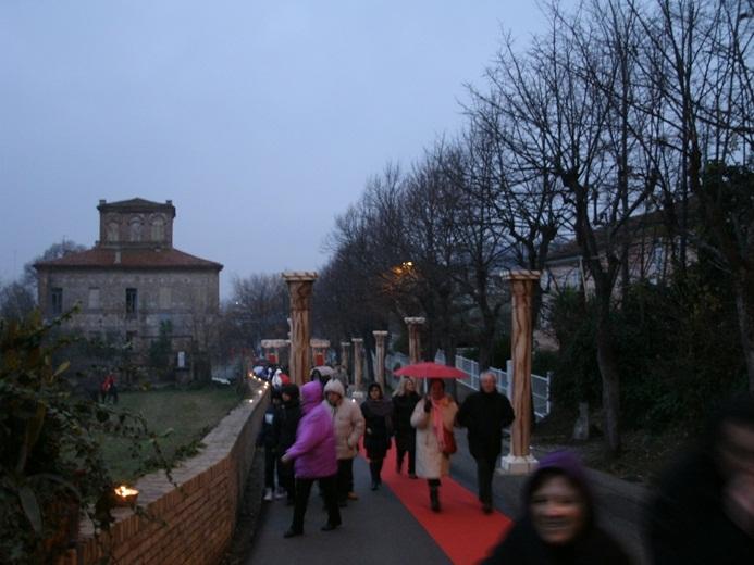 Presepe Vivente Grottammare 2011  (11)