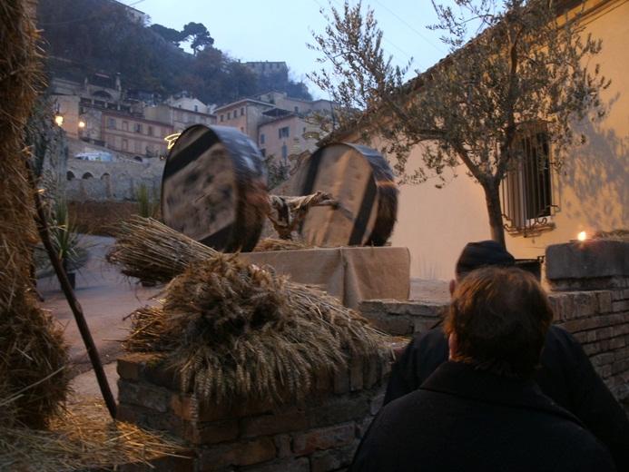 Presepe Vivente Grottammare 2011  (12)