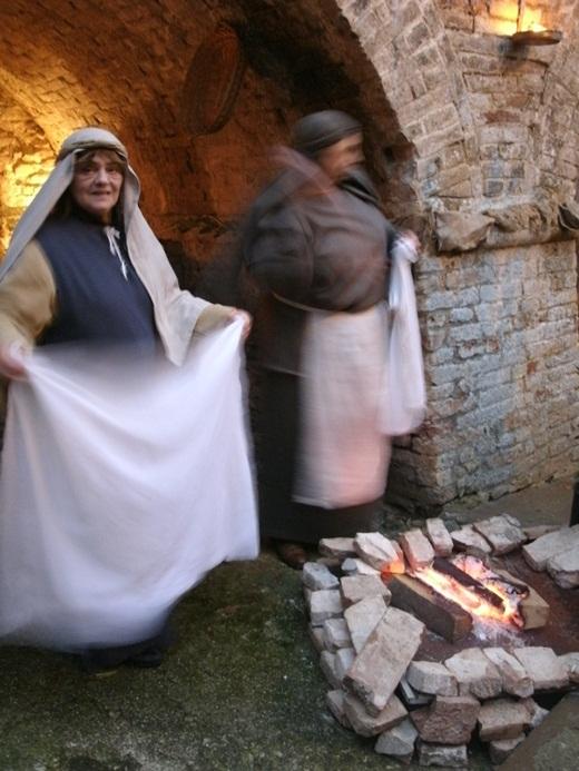 Presepe Vivente Grottammare 2011  (18)