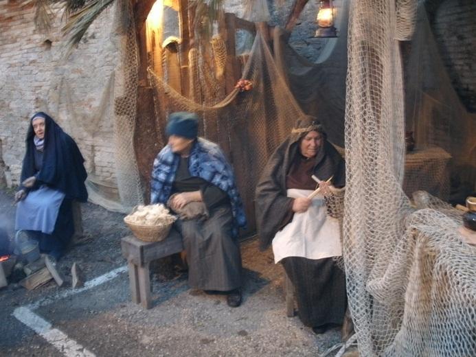 Presepe Vivente Grottammare 2011  (19)