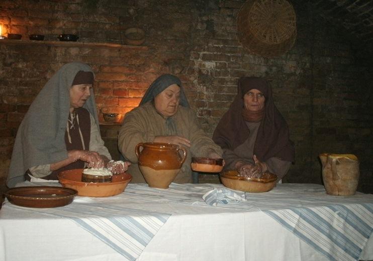Presepe Vivente Grottammare 2011  (20)