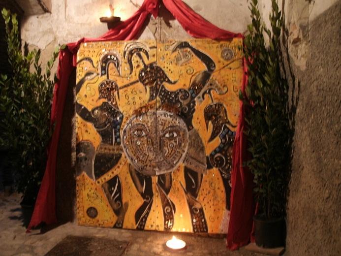 Presepe Vivente Grottammare 2011  (21)