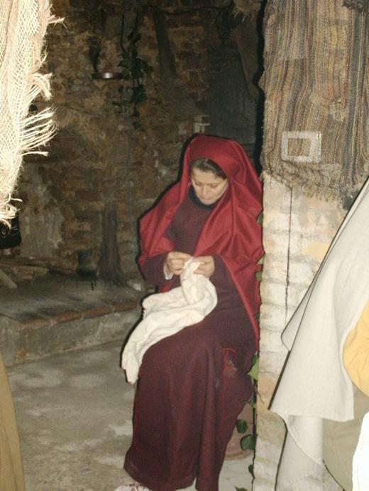 Presepe Vivente Grottammare 2011  (25)