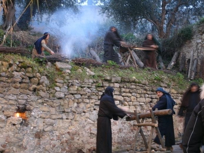 Presepe Vivente Grottammare 2011  (26)
