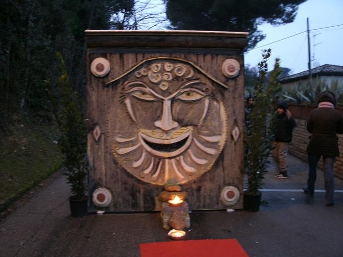 Presepe Vivente Grottammare 2011  (27)