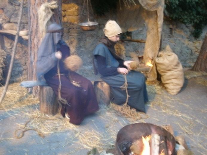Presepe Vivente Grottammare 2011  (29)