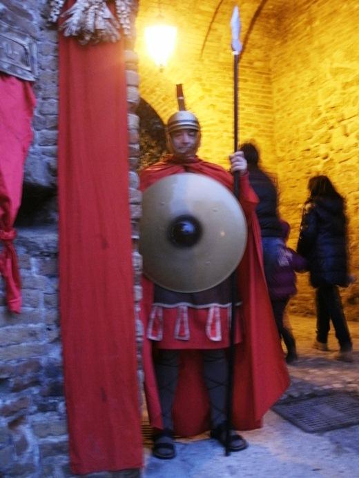 Presepe Vivente Grottammare 2011  (31)