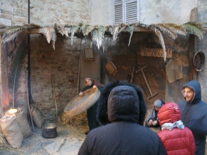 Presepe Vivente Grottammare 2011  (32)