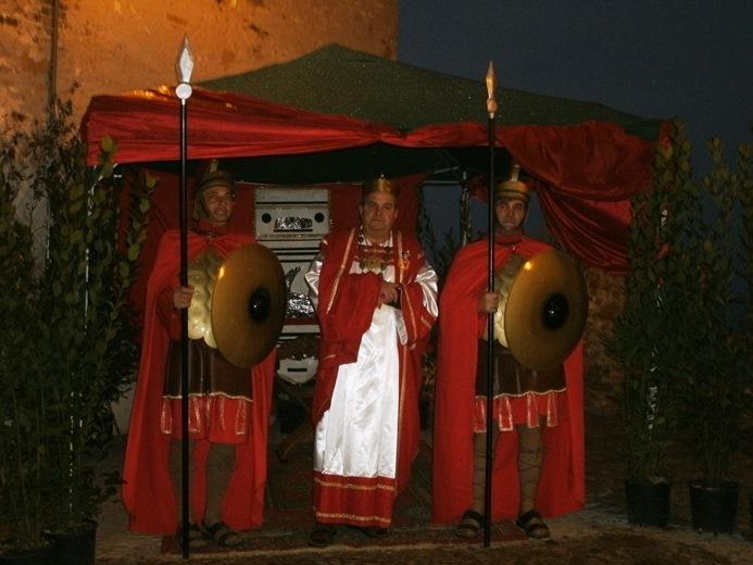 Presepe Vivente Grottammare 2011  (36)