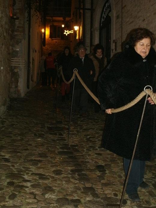 Presepe Vivente Grottammare 2011  (39)