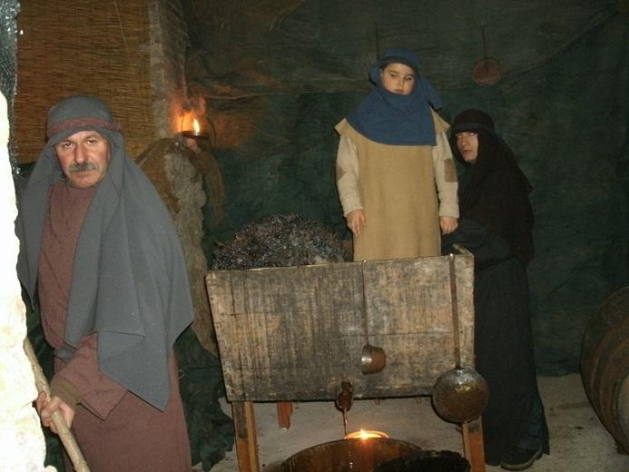 Presepe Vivente Grottammare 2011  (4)