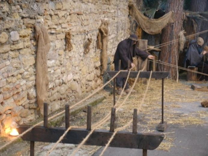 Presepe Vivente Grottammare 2011  (40)