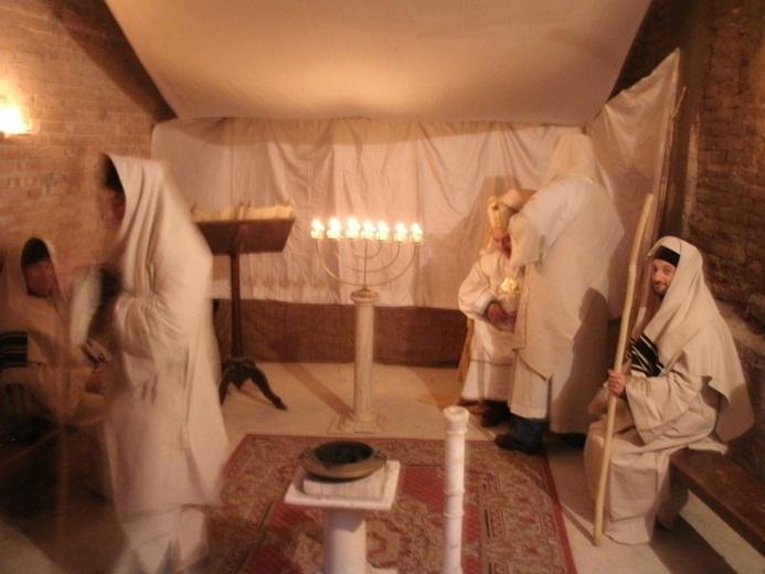 Presepe Vivente Grottammare 2011  (41)