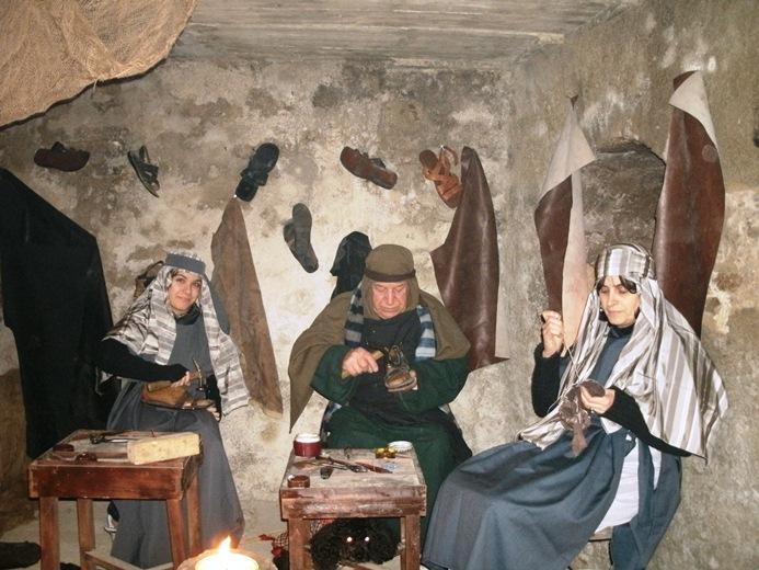 Presepe Vivente Grottammare 2011  (46)