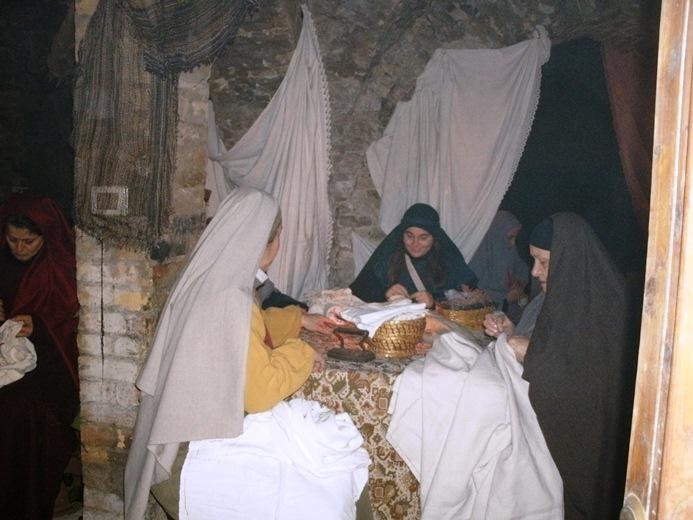 Presepe Vivente Grottammare 2011  (5)