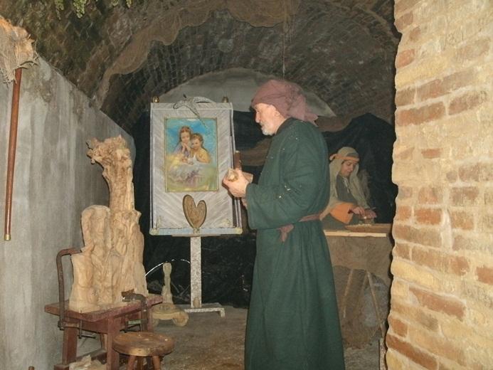 Presepe Vivente Grottammare 2011  (6)