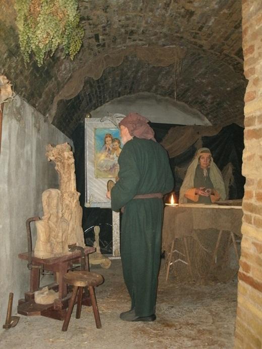 Presepe Vivente Grottammare 2011  (7)