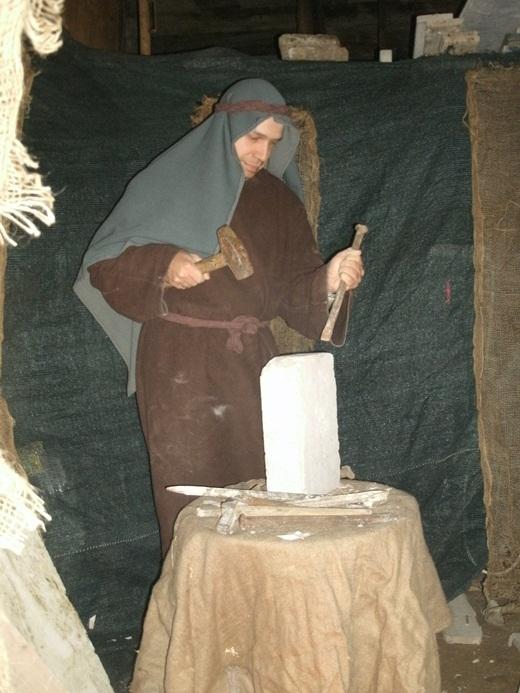 Presepe Vivente Grottammare 2011  (8)
