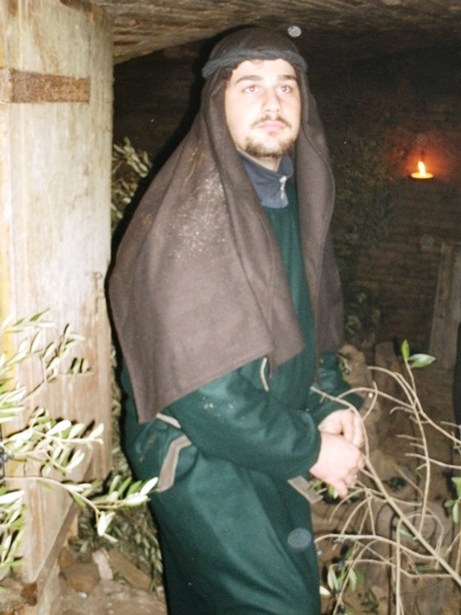 Presepe Vivente Grottammare 2011  (9)