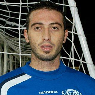 Valerio Valentini già a segno nel pari di Ancona, si è ripetuto decidendo il derby piceno contro il Grottammare.
