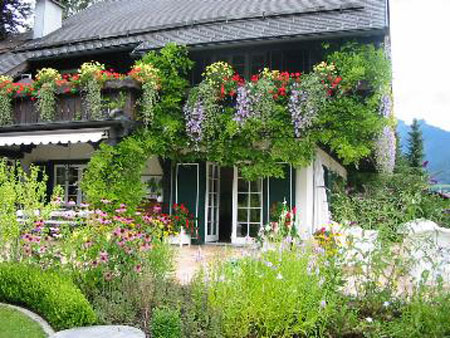 Edilizia sostenibile: giardino pensile