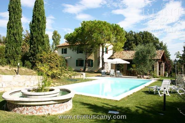 Rent Tuscany e Spina&Marchei: Casa dei Lecci, Spinetoli