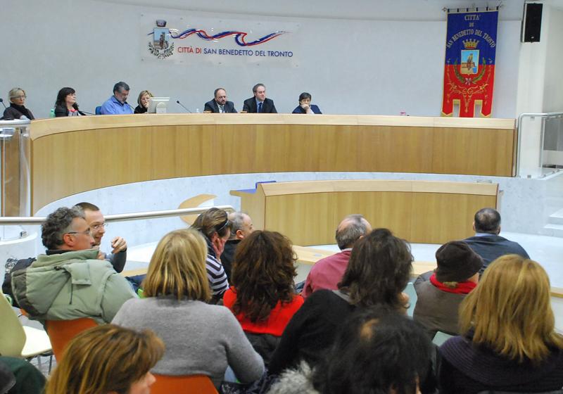 Il consiglio comunale di venerdì 4 febbraio