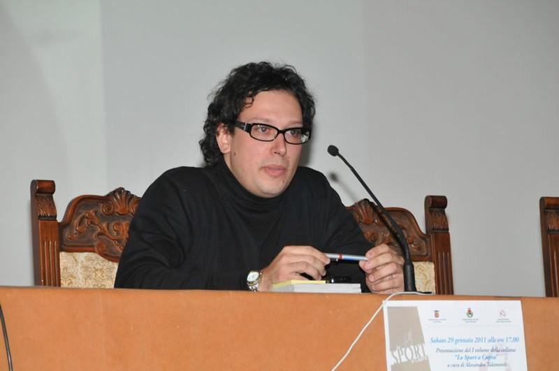 Alessandro Talamonti