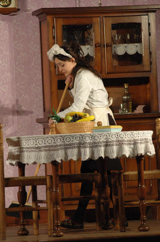 Carlotta (foto Troiani)