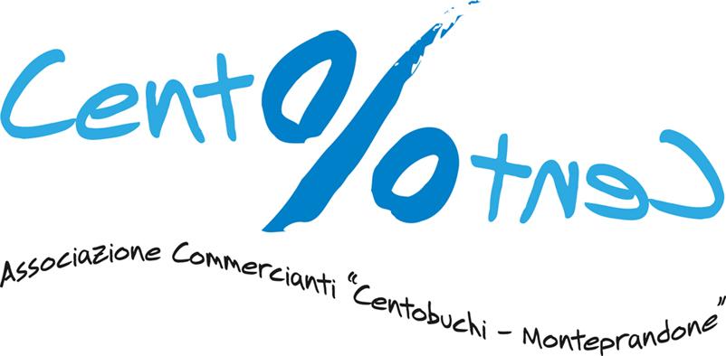 Il logo dell'Associazione dei Commercianti