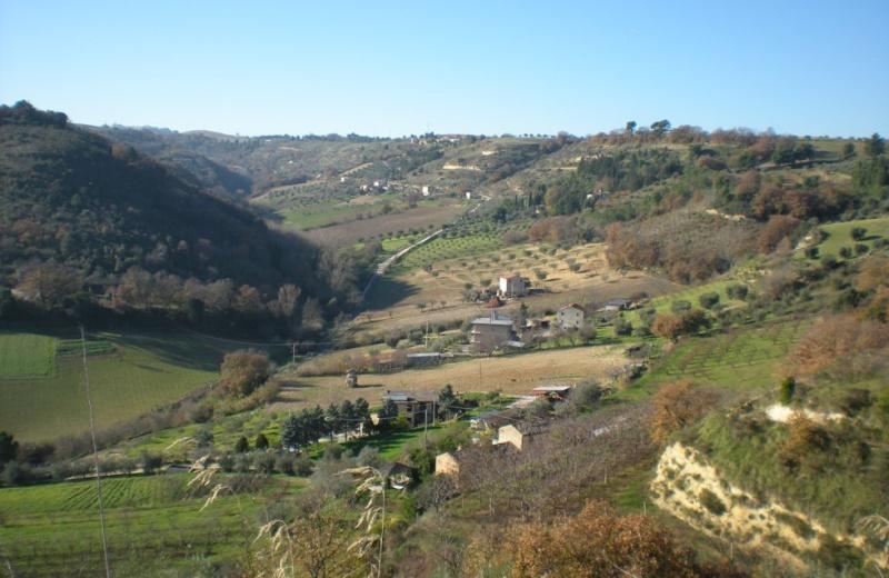 Contrada Sant'Egidio