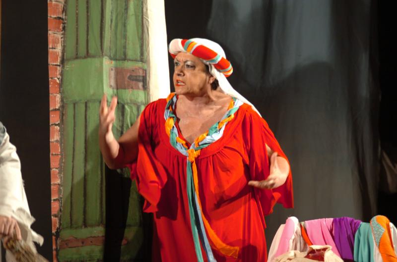 All'Inverno Teatrale Cuprense, venerdì 11 febbraio