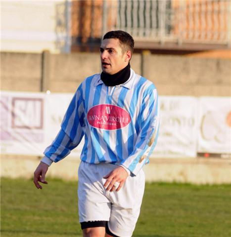 Dario Ludovisi giunto all'undicesimo centro stagionale