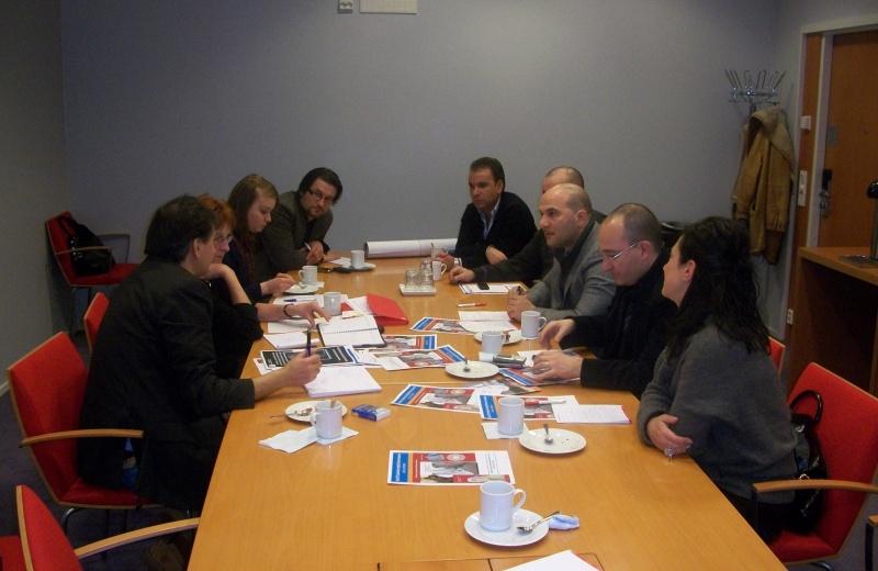 Delegazione offidana a Rauma 3
