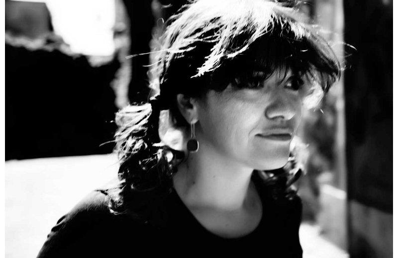 La regista del film Paola Randi