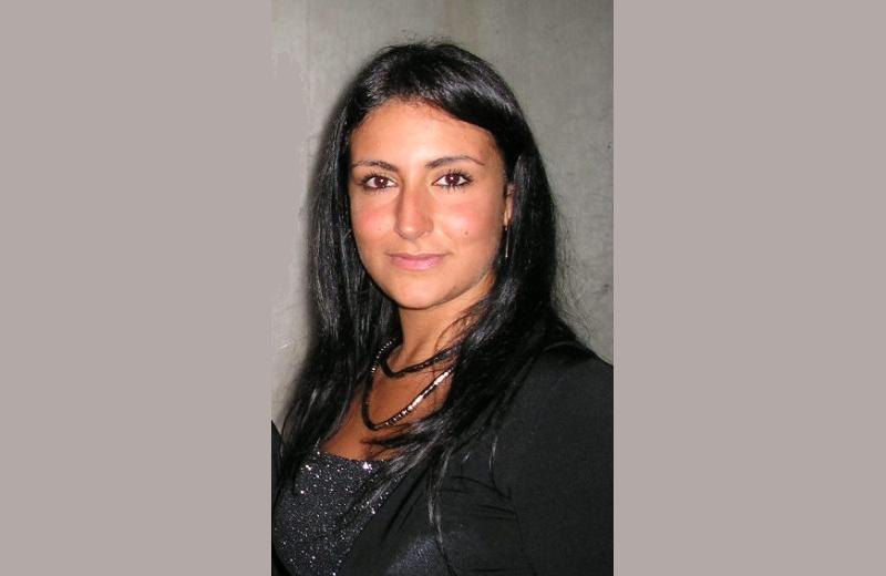 Maria Beatrice Buondi