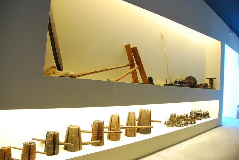 Museo del Mare 1