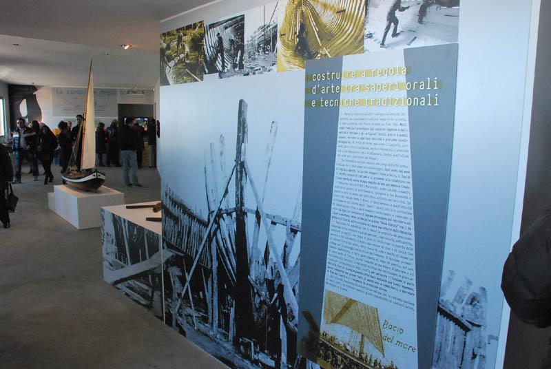 Museo del Mare 10
