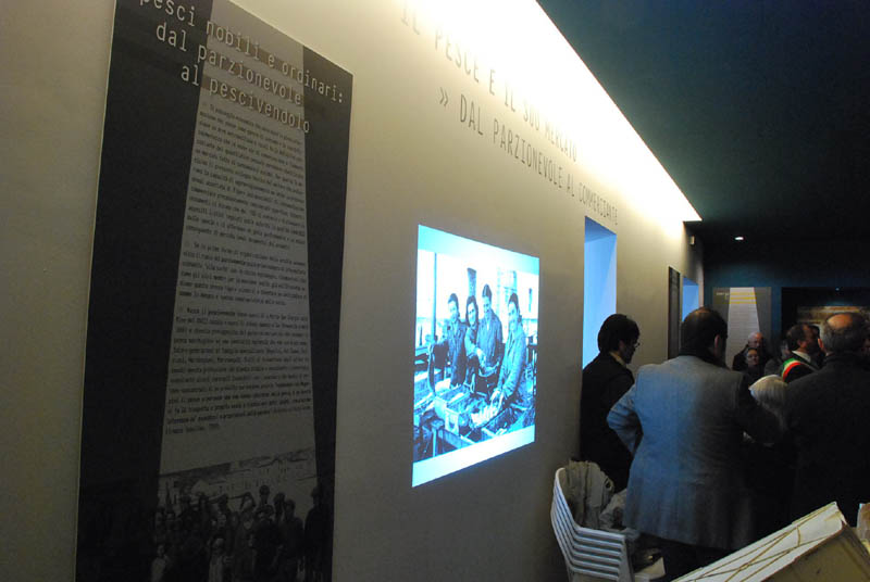 Museo del Mare 3