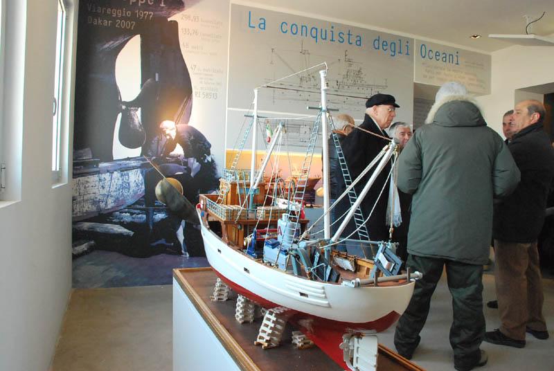 Museo del Mare 4