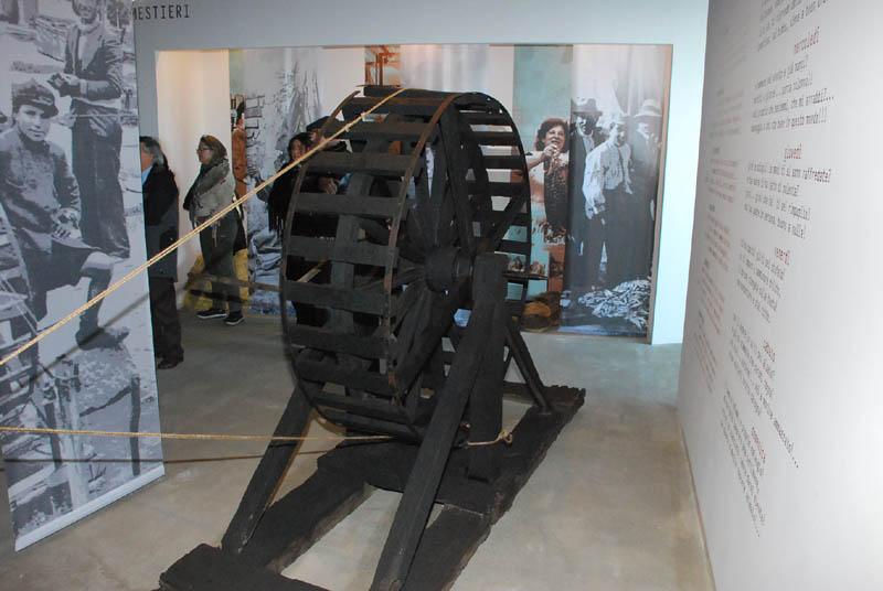 Museo del Mare 9