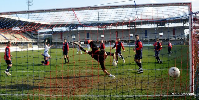 Samb-Atalanta, Viareggio Cup 2011 (ph. Braccetti)