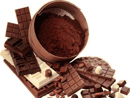 chocolando in tour ad Ascoli dal 11 al 13 febbraio