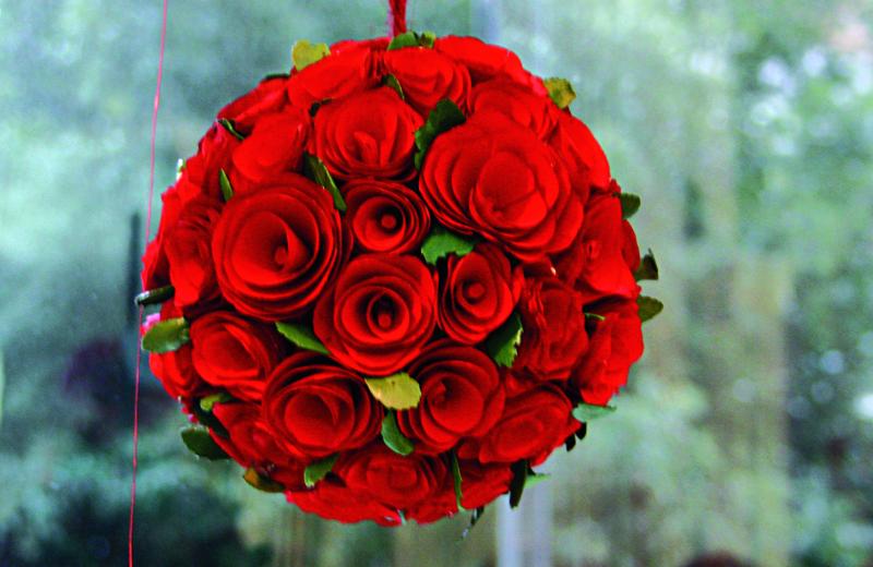 San Valentino con Fiorista Niko, a San Benedetto