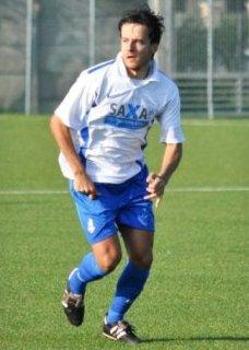 Fabrizio Malizia, prima rete stagionale