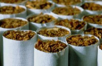 sigarette A