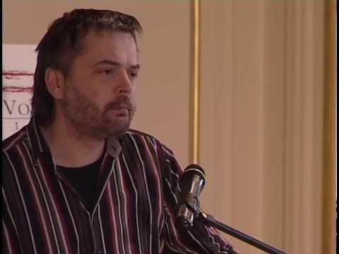 Tarvi Martens, lo sviluppatore del voto elettronico in Estonia